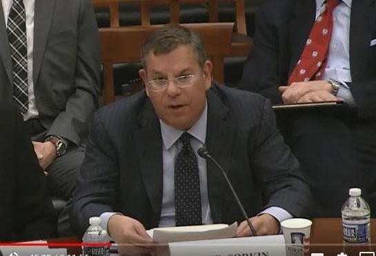Jupiter CEO testifies before the Subcommittee on Environment of the U.S. House Committee on Science, Space, andTechnology