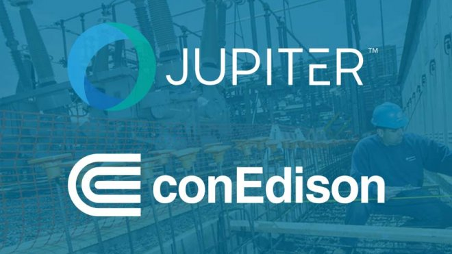 Jupiter Contributes to Con Edison's Industry-Leading Climate Risk Analysis