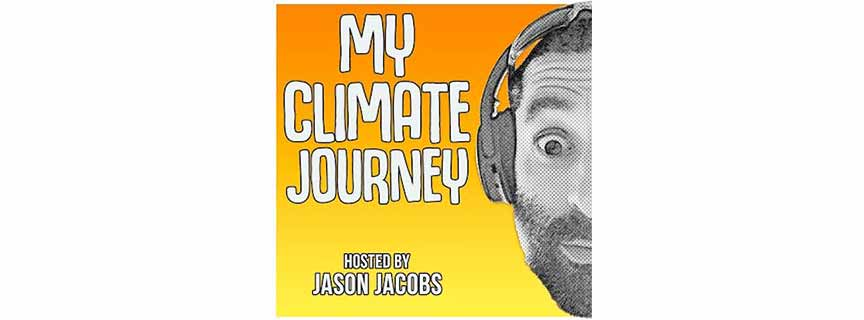 My Climate Journey Episode 90: Jupiter CEO, Rich Sorkin