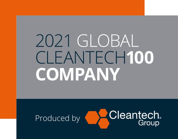 Jupiter Recognized as 2021 Global Cleantech 100 Company